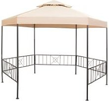 Youthup - Garden Marquee Gazebo Pavilion Tent