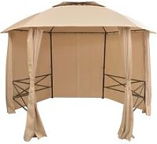 Youthup - Garden Marquee Pavilion Tent with