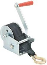 Youthup - Hand Winch with Strap 360 kg