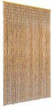 Youthup - Insect Door Curtain Bamboo 120x220 cm