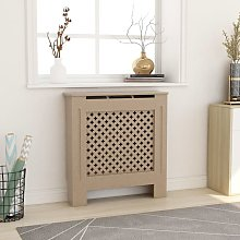 YOUTHUP MDF Radiator Cover 78 cm
