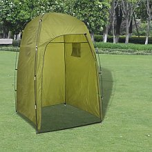 Youthup - Shower/WC/Changing Tent Green