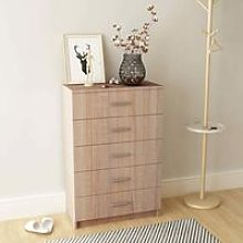 Youthup - Storage Cabinet Chipboard 71x35x108 cm