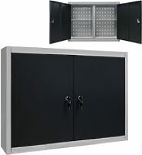 Youthup - Wall Mounted Tool Cabinet Industrial