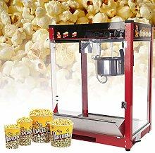 Youwise Popcorn Maker Retro Popcornmaker Popcorn
