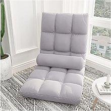 youwu Lazy Sofa Tatami Bed Backrest Chair Girl
