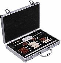 Youyijia 24Pcs Gun Cleaning Kit Cleaning Kit for