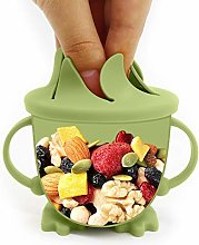Youyu77 Baby Feeding Trainer,Soft Food Grade
