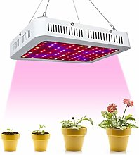 YPSM Hydroponic Plant Lamp,Led Grow Light,Full