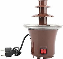 YPSMJLL Chocolate Fountain For Party,3 Tiers