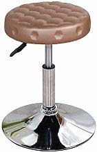YQCX Bar Chair Lift Chair Home Rotating Backrest