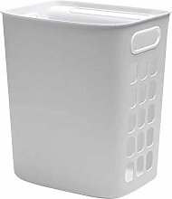 YQCX Storage Baskets Large Wall Mounted Dirty