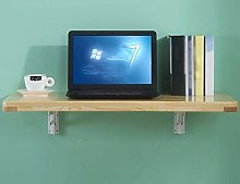 YQDSY Household Wall-Mounted Computer Desk - Solid