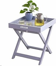 YQDSY Side Table Coffee Table Bedside End Table