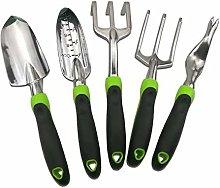 YQGOO garden tool Gardening Bonsai Tools Set,
