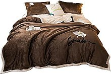 YQHLHT Luxurious Warm Quilt for Home,Summer Air