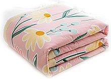 YQHLHT Soft Hollowfibre Duvet Quilt,Cotton Simple