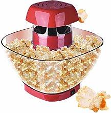 YQK Popcorn popper, 220V Snacks Popcorn Machine
