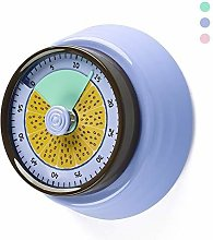 Yqs Kitchen Timer 60 Mins Mechanical Clockwork
