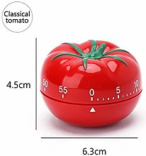 Yqs Kitchen Timer Mechanical kitchen timer, Alarm