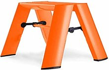 YQS Stools Stool Step Stool Stool Bench, Aluminum
