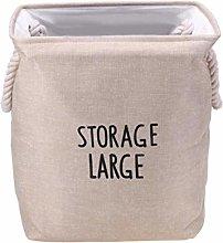 yqs Storage Box Hamper Dirty Hamper Foldable