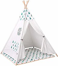 YQZ Kids Play Tent, Foldable Large Childrens