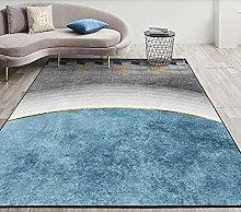 YQZS Home Designer Rug for Living Room Interior