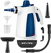 YRIGHT Handheld Pressurized Steam Cleaner