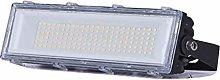 YRU LED Flood Light, 50W 100W 150W Outdoor IP66