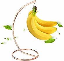 YRYBZ Fruit Basket,Banana Tree Hanger Stainless
