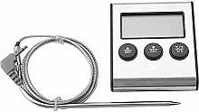 YS05 Thermocouple Thermometer Bimetallic,