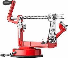 Ysimee Apple Peeler Slicer Corer Cutter Decorer
