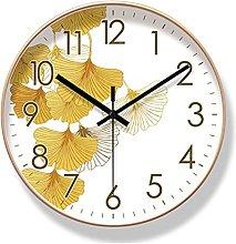 YSMLL Quartz Wall Clock Room Decoration