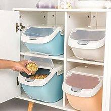 YSoutstripdu 6kg Rice Storage Box   Food Cereal