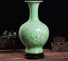 ysp Creative Simplicity Vases Ceramic Celadon