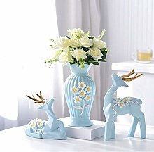 ysp Creative Simplicity Vases Desktop Hotel Home