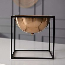 ysp Creative Simplicity Vases Flower Stand Metal