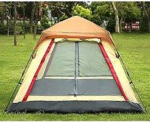 yssjs Tent Waterproof tent Anti-mosquito Automatic