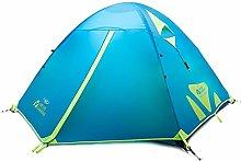 yssjs Tent Waterproof tent Outdoor home tent