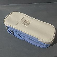 YSTSPYH Pencil case Organizer Pen Box Pencil Case