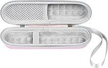 YSTSPYH Pencil case Portable Case Pen Storage Bag