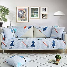 YTSM Custom Slipcover Replacement,Cotton sofa