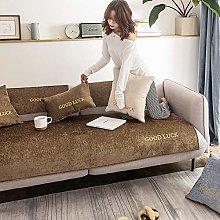 YTSM Sofa Covers 3 Seater,Four seasons universal