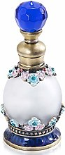 YU FENG 15ml Crystal Empty Perfume Bottle Small