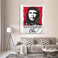 Yuanmeiju Che Guevara Multifunctional Tapestry for