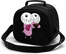 Yuanmeiju Courage The Cowardly Dog Kids Insulated