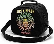 Yuanmeiju Dirty Heads Children's Lunch Bag Boy