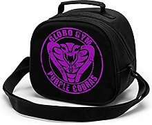 Yuanmeiju Globo Gym Purple Cobras Children's