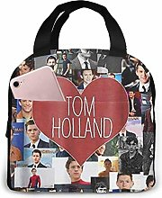 Yuanmeiju Insulated Lunch Bag Tom Holland